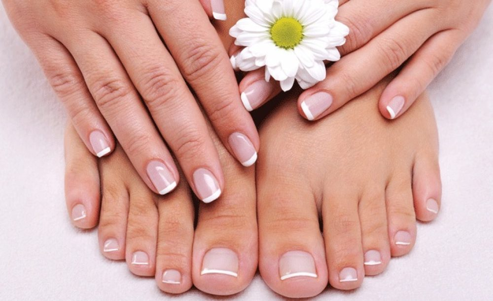 Manicura y pedicura Atalanta Club Spa