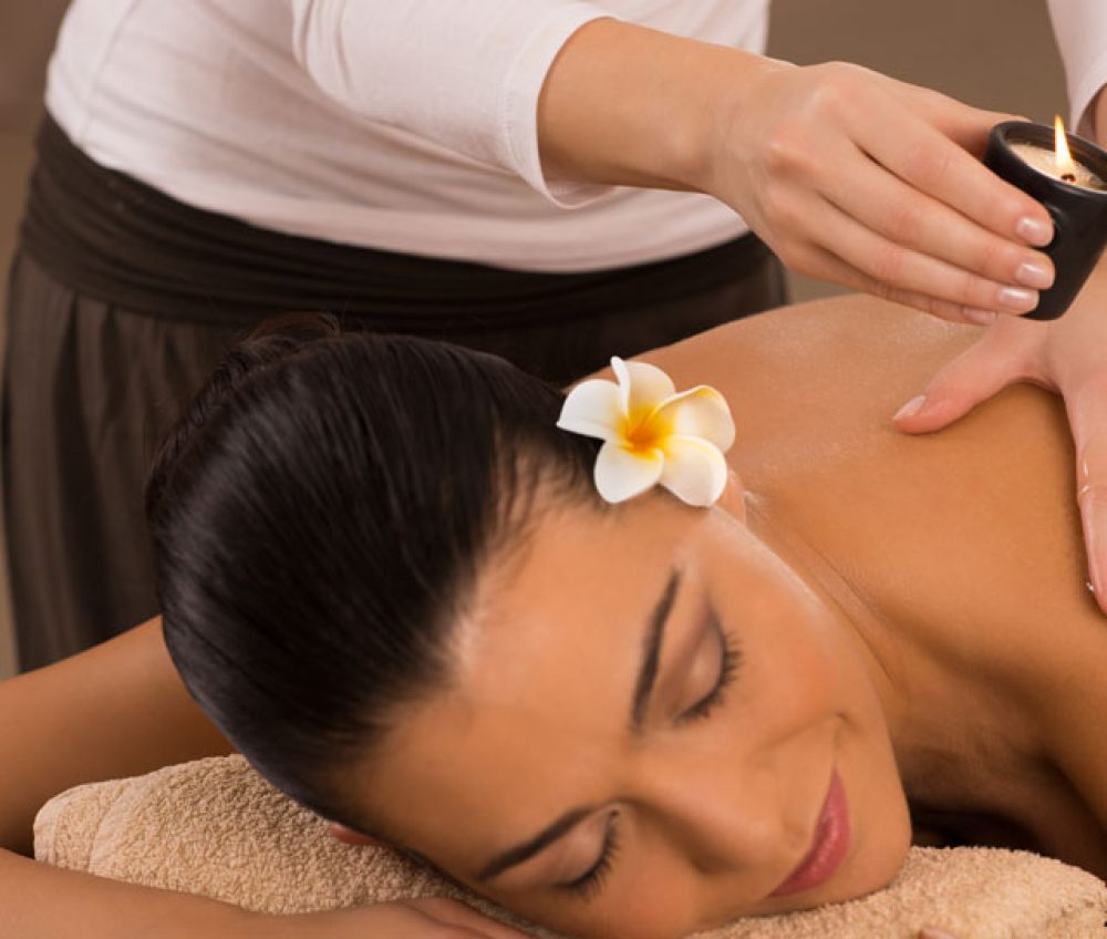 massage Candle- spa Atalanta