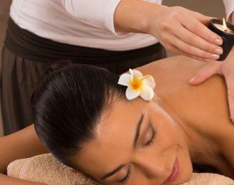Candle Massage. Atalanta Ronda Norte.