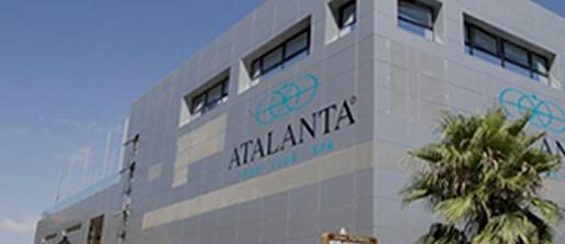 Atalanta Roda Norte