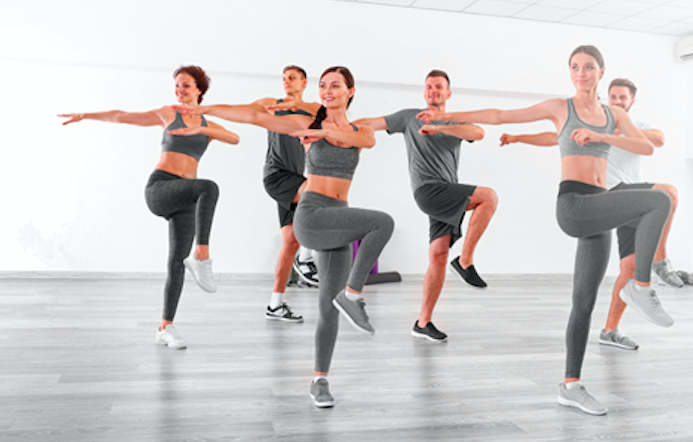 body balance en Valencia - Atalanta Sport Club-Spa
