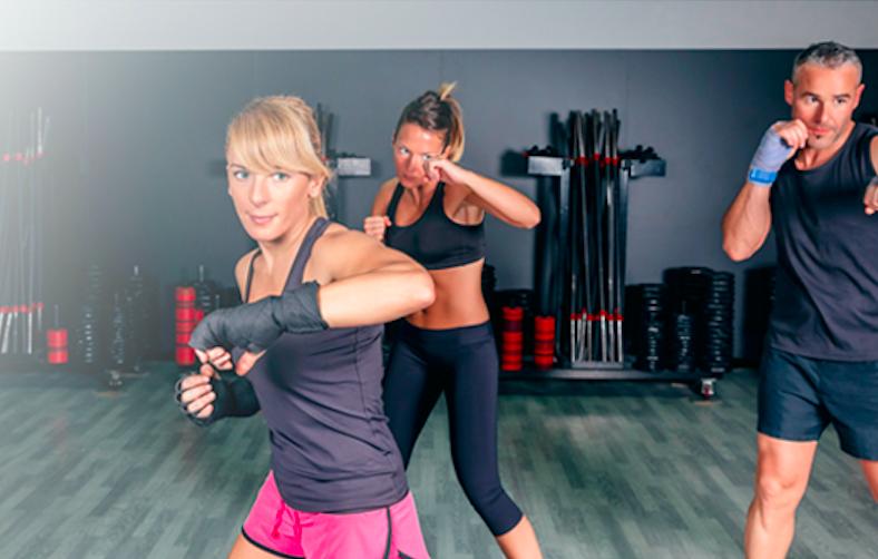 body combat en Atalanta Sport Club Spa