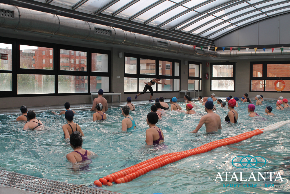 clases-agua-atalanta