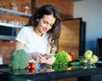 Pack Dieta Educación Nutricional