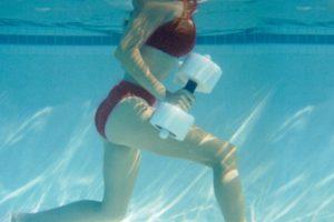 piscina en Valencia entrenamiento acuatico atalantaclub