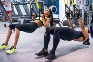 Ejercicio para mantenerte en tu peso ideal
