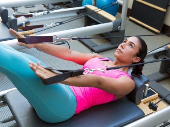 fitness Atalanta sport Club