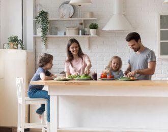 Pack nutrición educación nutricional y organización familiar