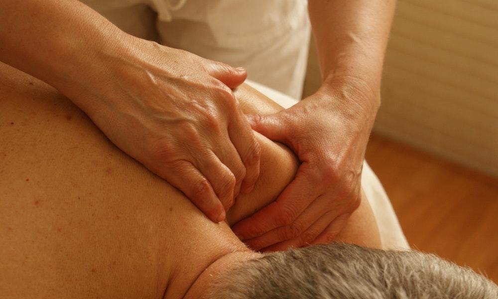 fisioterapia en atalanta sport club spa