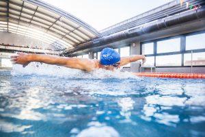 pisicina en valencia - natación valencia atalanta