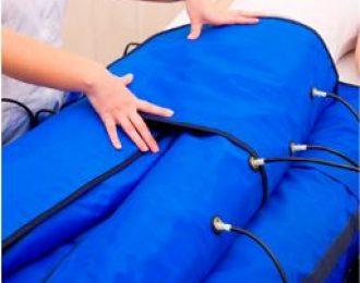 Presoterapia + Masaje deportivo descarga 60 minutos en Ronda Norte