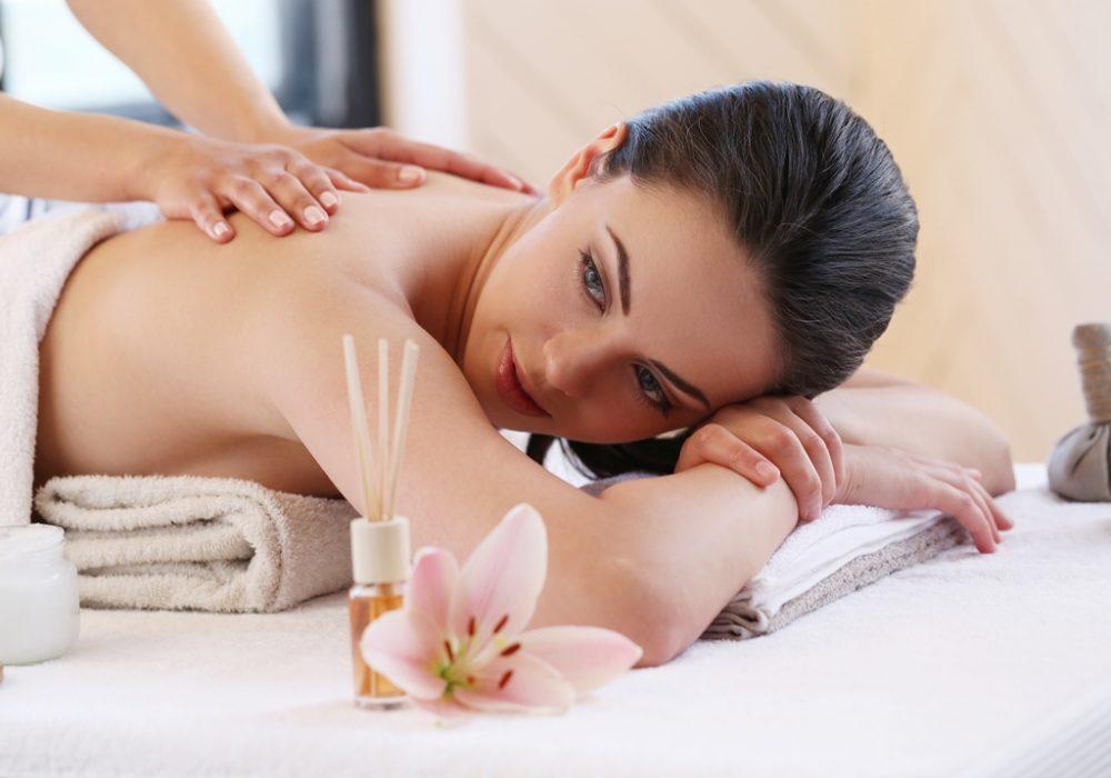 massaga reparador