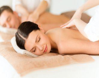 Pack Spa 90 min + masaje 15 min. en pareja. Atalanta Ronda Norte