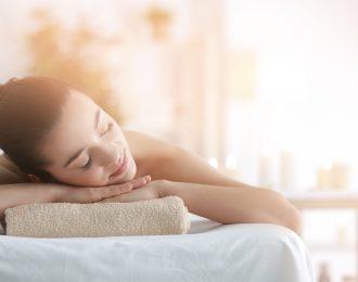 Masaje relajante 30′ con aromas a la carta. Atalanta Ramón Asensio.
