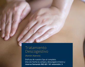 Tratamiento Descogestivo  Ramón Asensio