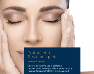 Tratamiento Rosa Mosqueta Ramón Asensio